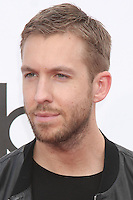 Calvin Harris<br />