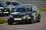 Jim Cartwright - Coverworld Racing Volkswagen Golf Mk5 GTi