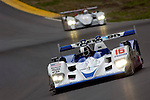 James Weaver drives the Dyson Lola at the American Le Mans at the Mid-Ohio, 2006<br /> <br /> Please contact me for the full-size image<br /> <br /> For non-editorial usage, releases are the responsibility of the licensee.