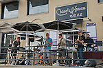 Chico's House of Jazz marks its first anniversary.