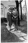 """Janet & Bill Winton. George is George Anderson's Youngest son. Bill Winton is George Anderson """"Pop Pop"""" Wintons brother."""