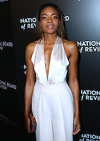 www.acepixs.com<br /> <br /> January 4 2017, New York City<br /> <br /> Awardee Naomie Harris arriving at the 2016 National Board of Review Gala at Cipriani 42nd Street on January 4, 2017 in New York City. <br /> <br /> By Line: Nancy Rivera/ACE Pictures<br /> <br /> <br /> ACE Pictures Inc<br /> Tel: 6467670430<br /> Email: info@acepixs.com<br /> www.acepixs.com