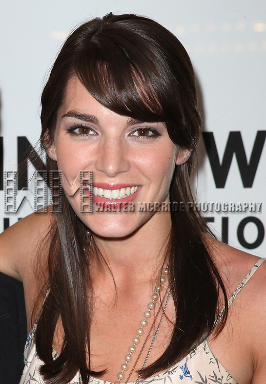 Kelli Barrett attending the Broadway Opening Night Performance of 'An Enemy of the People' at the Samuel J. Friedman Theatre in New York. Sept. 27, 2012