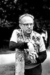 Ernst Romanov - soviet and russian film and theater actor. | Эрнест Иванович Романов - cоветский и российский актёр театра и кино.