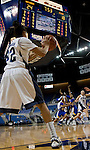 2013 Nevada Womens Basketball vs Bakersfield
