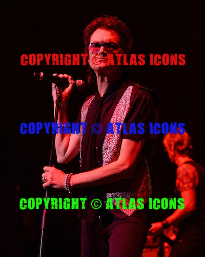 HOLLYWOOD FL - MAY 15: Glenn Hughes of Kings of Chaos performs at Hard Rock Live held at the Seminole Hard Rock Hotel & Casino on May 15, 2015 in Hollywood, Florida. : Credit Larry Marano © 2015