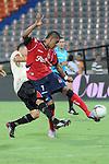 Medellín venció 1-0 a Itagüí en el primer partido de la Liga Postobón