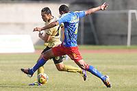 Itagui vs. Deportivo Pasto, 10-11-2013