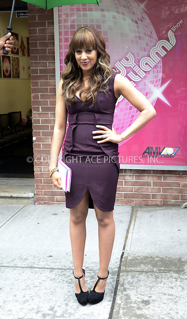 WWW.ACEPIXS.COM . . . . .  ....May 15 2012, New York City....Actress Tia Mowry made an appearance at the Wendy Williams show on May 15 2012 in New York City....Please byline: CURTIS MEANS - ACE PICTURES.... *** ***..Ace Pictures, Inc:  ..Philip Vaughan (212) 243-8787 or (646) 769 0430..e-mail: info@acepixs.com..web: http://www.acepixs.com