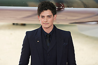Aneurin Barnard attends the World Premiere of DUNKIRK. London, UK. 13/07/2017 | usage worldwide ***FOR USA ONLY*** Credit: DPA/MediaPunch