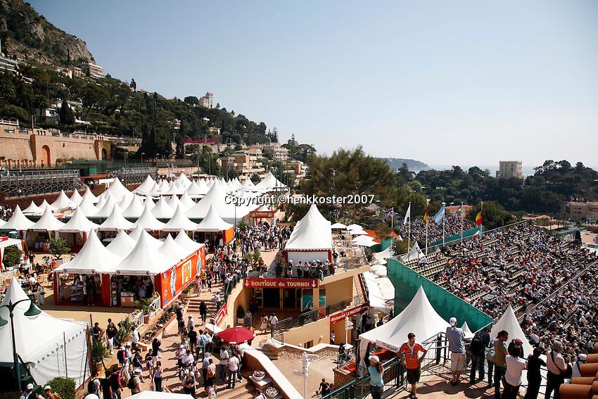 18-4-07, Monaco,Master Series Monte Carlo,