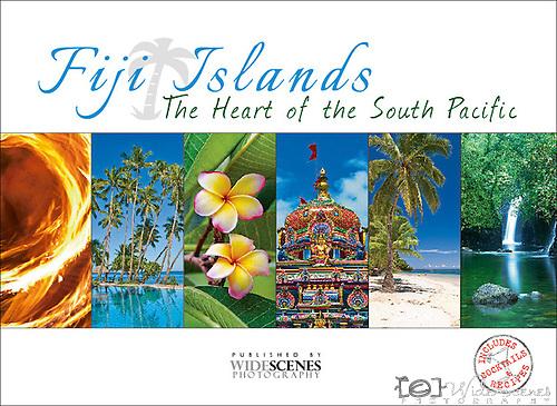 Fiji Book - Cover