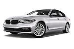 BMW 5-Series Sport Sedan 2017