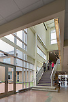 Reynoldsburg High School Summit Road Campus | Architect: Moody Nolan
