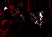 Confronto tra i candidati Sindaco per Napoli<br /> Valeria Valente