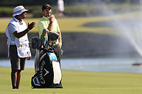 Thomas Aiken (RSA) on the 10th hole during Sunday's Final Round of the 2018 Turkish Airlines Open hosted by Regnum Carya Golf &amp; Spa Resort, Antalya, Turkey. 4th November 2018.<br /> Picture: Eoin Clarke | Golffile<br /> <br /> <br /> All photos usage must carry mandatory copyright credit (&copy; Golffile | Eoin Clarke)