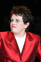 BILLIE JEAN KING 2007<br /> Photo By John Barrett/PHOTOlink.net