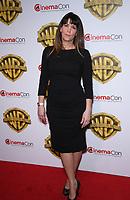 29 March 2017 - Las Vegas, NV - Patty Jenkins. 2017 Warner Brothers The Big Picture Presentation at CinemaCon at Caesar's Palace.  Photo Credit: MJT/AdMedia
