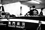 Action during the 2011 Macau Formula 3 Grand Prix from the Galaxy Double R Racing Team on 20th November 2011. © Raf Sanchez / PSI for Galaxy Macau