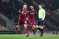 Bradford City v Walsall - 15.12.2018