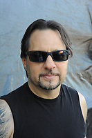 Dave Lombardo At Riot Fest 2018
