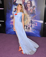 Jaime King at the premiere for &quot;Ready Player One&quot; at The Dolby Theatre, Los Angeles, USA 26 March 2018<br /> Picture: Paul Smith/Featureflash/SilverHub 0208 004 5359 sales@silverhubmedia.com