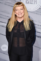 Andrea Arnold<br /> at the British Independent Film Awards 2016, Old Billingsgate, London.<br /> <br /> <br /> &copy;Ash Knotek  D3209  04/12/2016