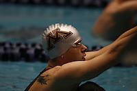 Men's 2008 NCAA Swimming Prelims 03-27-08