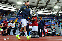 Cengiz Under of AS Roma <br /> Roma 2-11-2019 Stadio Olimpico <br /> Football Serie A 2019/2020 <br /> AS Roma - SSC Napoli <br /> Foto Andrea Staccioli / Insidefoto