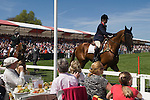 BADMINTON HORSE TRIALS UK