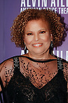 """Honoree Debra L. Lee - CEO of BET arrives at the Alvin Ailey American Dance Theater """"Modern American Songbook"""" opening night gala benefit at the New York City Center on November 29, 2017."""