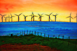 The Windfarm