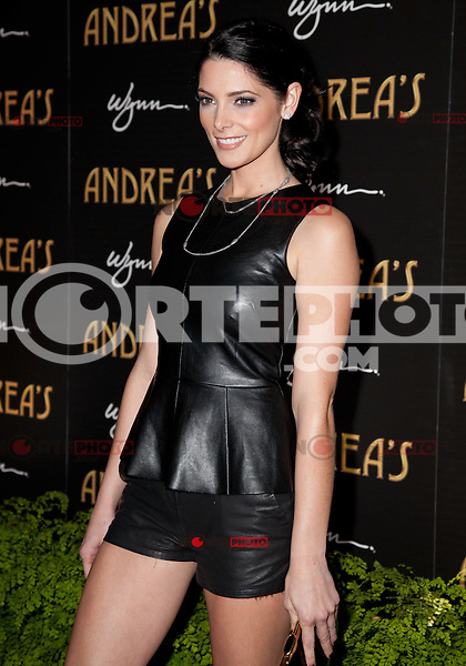 LAS VEGAS, NV - January 16 : Ashley Greene pictured at the grand opening of Andrea's at Encore at Wynn Las Vegas in Las Vegas, Nevada on January 16, 2013. Credit: Kabik/Starlitepics/MediaPunch Inc. /NortePhoto