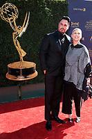 PASADENA - APR 30: Don Diamont at the 44th Daytime Emmy Awards at the Pasadena Civic Center on April 30, 2017 in Pasadena, California