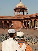 Photos taken during trips to India in 2008 and 2010. The 2008 trip was to attend an Indian wedding. The 2010 visit was to work as a producer for SIS Live at the Commonwealth Games. Photos were taken in Delhi, Old Delhi, Agra, Varanasi, Jaisalmer, Jodphur, Jaipur and the Thar Desert in Rajasthan.