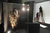 - Milano, il nuovo Museo delle Culture MUDEC nell'ex area industriale Ansaldo in via Tortona, dedicato alle culture del mondo. Mostra &quot;Africa, terra degli spiriti&quot;<br /> <br /> - Milan, the new Museum of Cultures MUDEC in the former industrial area Ansaldo in Tortona street, dedicated to world cultures. Exhibition &quot;Africa, the land of the spirits&quot;