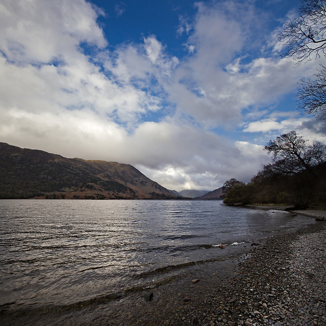 Ullswater Blues, Lake District, Cumbria, UK