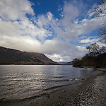 Ullswater Blues, Lake District, Cumbria, UK