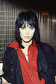 1979: JOAN JETT - Photosession in London