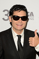 LOS ANGELES - OCT 19:  Corey Feldman at the Last Chance for Animals' 35th Anniversary Gala at the Beverly Hilton Hotel on October 19, 2019 in Beverly Hills, CA