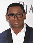 SANTA MONICA, CA - FEBRUARY 25: Actor David Harewood attends the 2017 Film Independent Spirit Awards at the Santa Monica Pier on February 25, 2017 in Santa Monica, California.