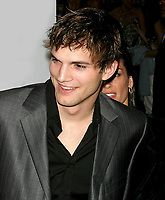 ASHTON KUTCHER 2003<br /> Screening of Charlie's Angels: Full throttle<br /> Photo By John Barrett/PHOTOlink.net / MediaPunch