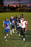 Charlotte Weekly Fall Football  Charlotte Weekly Mecklenburg County Pre Season High School Stars