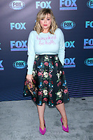 NEW YORK, NY - MAY 13: Amanda Fuller at the FOX 2019 Upfront at Wollman Rink in Central Park, New York City on May 13, 2019. <br /> CAP/MPI99<br /> ©MPI99/Capital Pictures