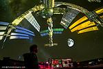Fiske Planetarium, John Kieffer photographer, University of Colorado.