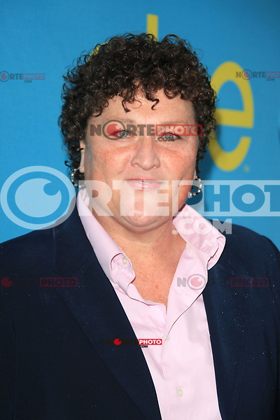 Dot Jones at the TV Academy special screening and Q&A of 'Glee' at the Leonard H. Goldenson Theatre in North Hollywood, California. May 1, 2012. © mpi28 / MediaPunch Inc. **SOLO*VENTA*EN*MEXICO**