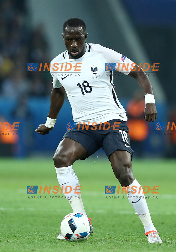Moussa Sissoko  France <br /> Lille 19-06-2016 Stade Pierre Mauroy Footballl Euro2016 Switzerland - France  / Svizzera - Francia Group Stage Group A. Foto Matteo Ciambelli / Insidefoto