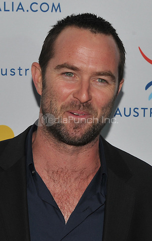 New York,NY-JANUARY 25: Sullivan Stapleton attend the 'There's Nothing Like Australia' Campaign Launch at Celsius at Bryant Park on January 25, 2016 in New York City. Credit: John Palmer/MediaPunch