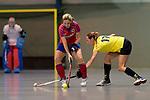 Feudenheimer HC v TSV Ludwigsburg - Damen - Hallenhockey
