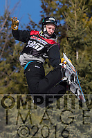 2016 MN HS Snowboarding and Freeski Championship